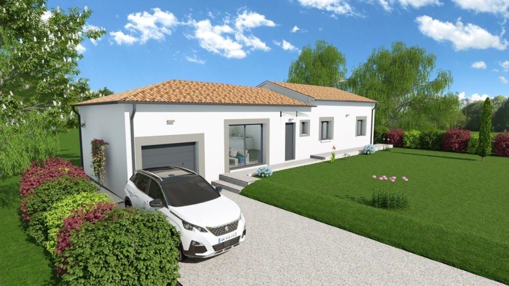 is-016-maison-st clar de riviere-facade principale