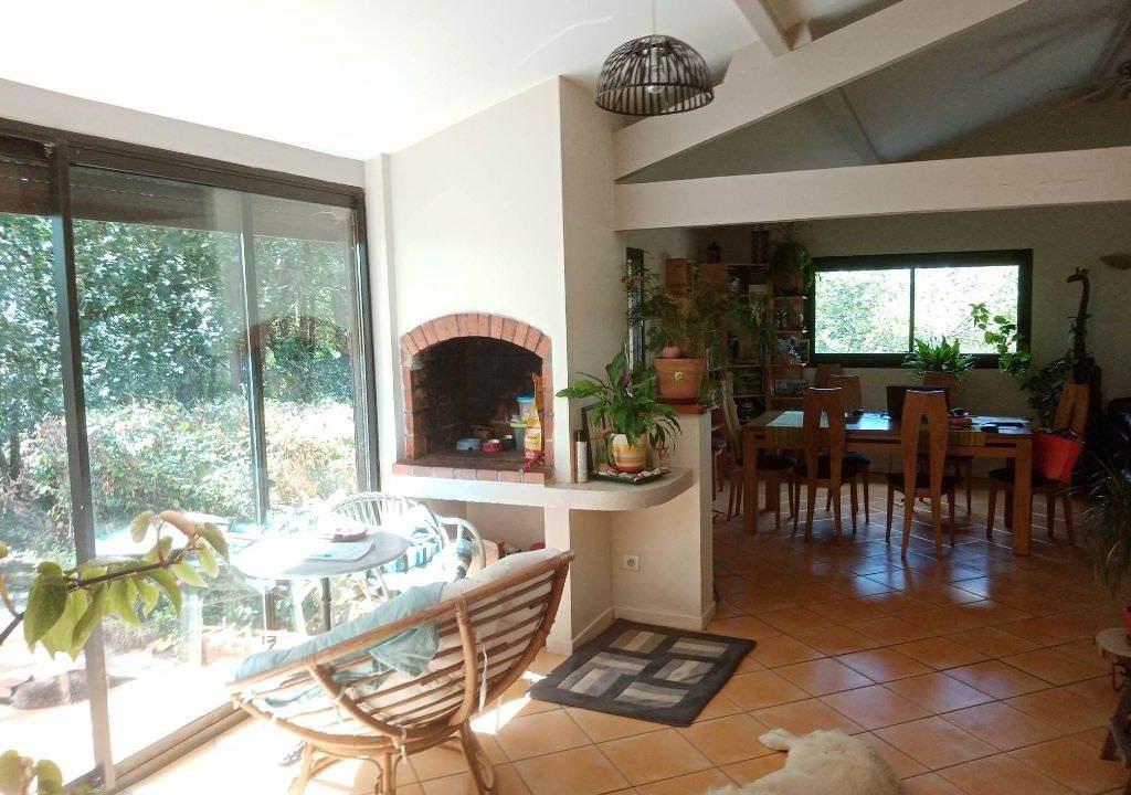 is 003 villa rieumes veranda