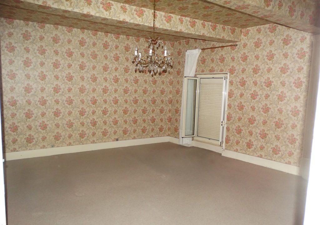 is 004 rieumes maison de village chambre 3