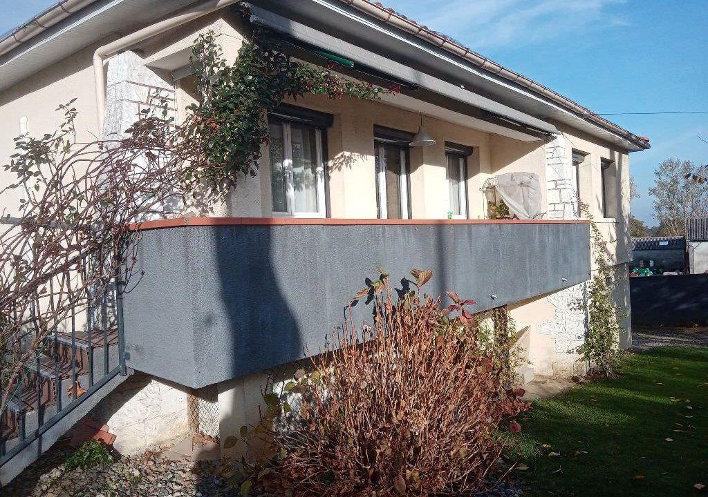 is 025 villa rieumes facade principale 1