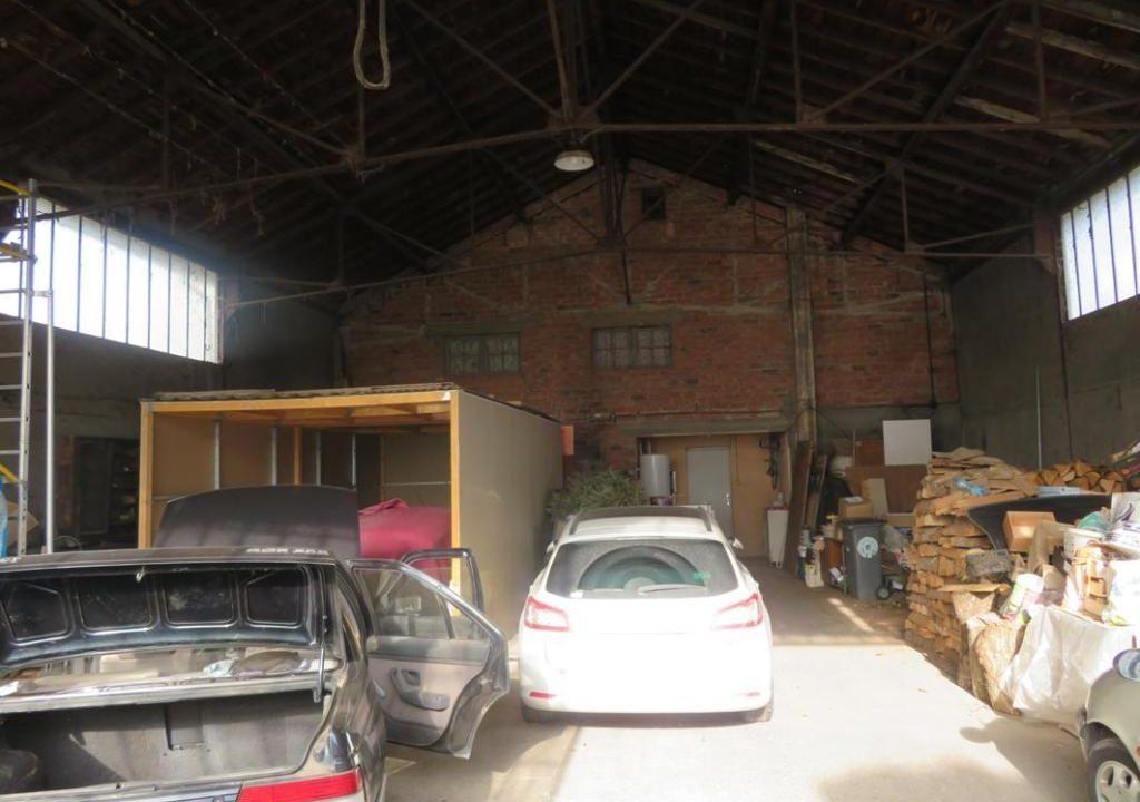 br 019 facade principale le fousseret hangar 1