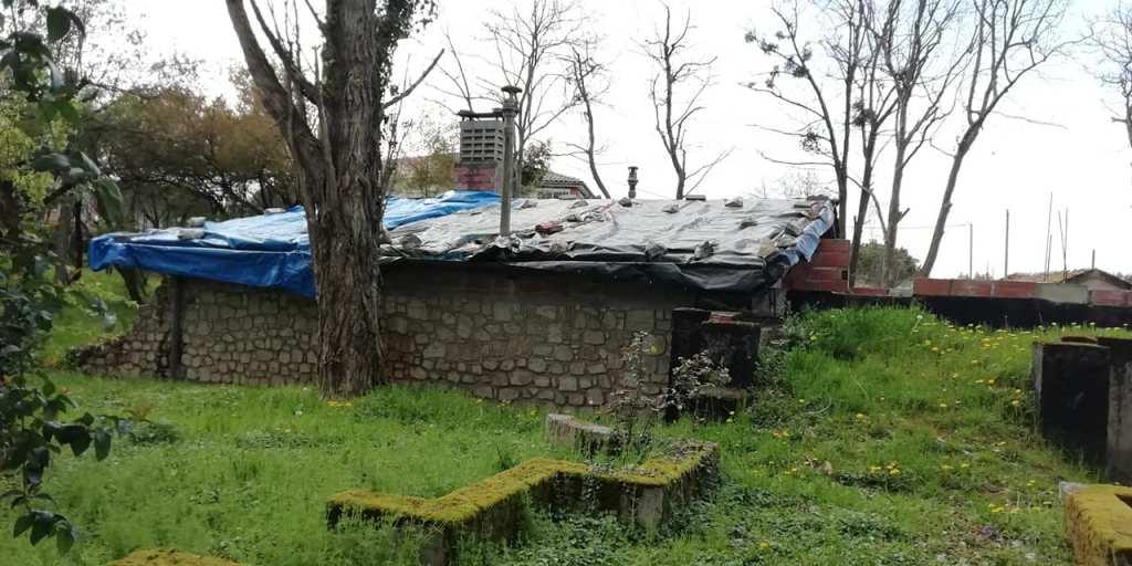 is 130 rieumes terrain a lotir maison a renover