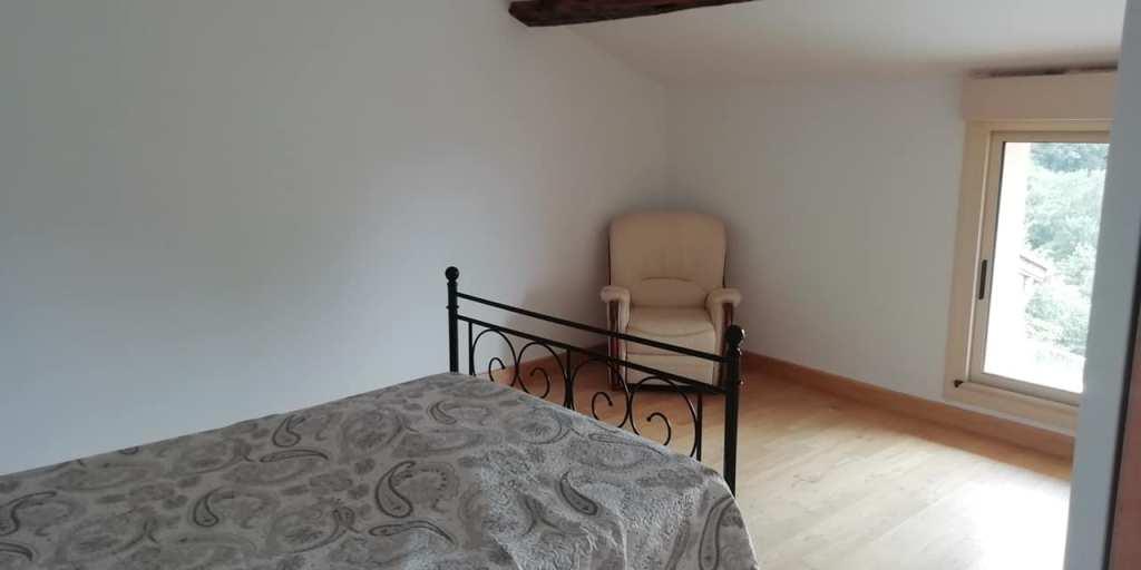 is 014 maison de village rieumes samatan chambre 2