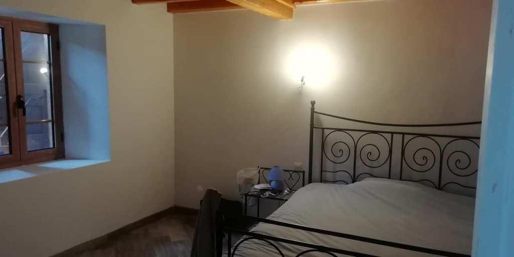 is 014 maison de village rieumes samatan chambre1
