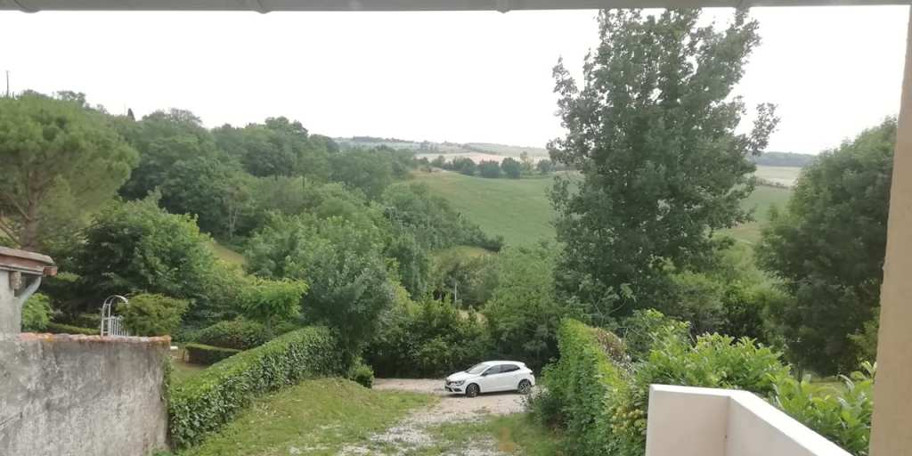 is 014 maison de village rieumes samatan vue 2