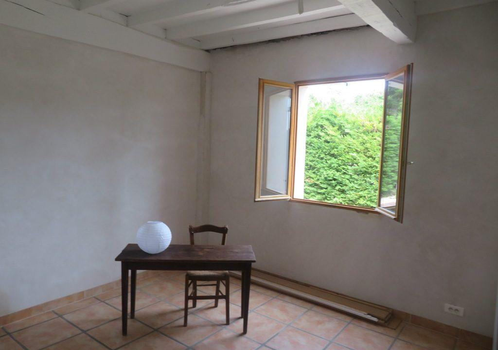 is 018 maison de village canton de rieumes chambre