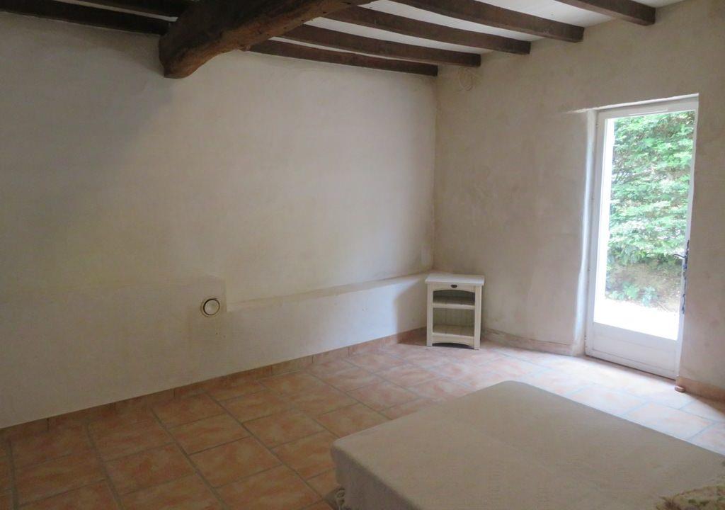 is 018 maison de village canton de rieumes chambre 2