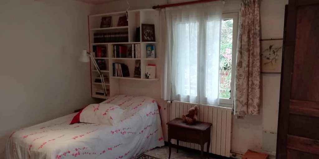 is 016 maison de village gers chambre 2
