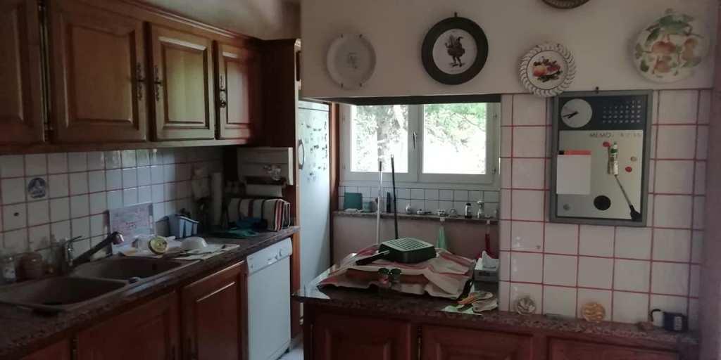 is 016 maison de village gers cuisine 2