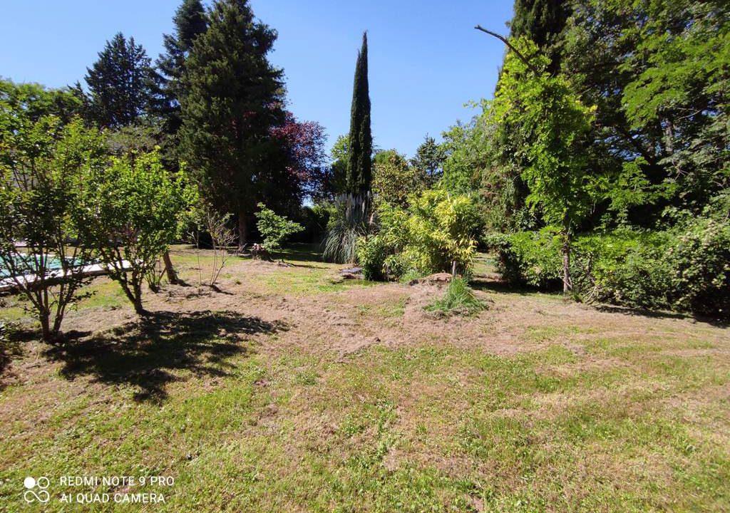 is 016 maison de village gers jardin 2 2