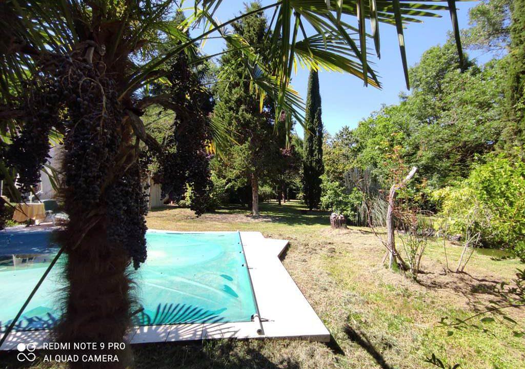is 016 maison de village gers piscine 2