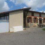 is 018 rieumes ferme terrain a lotir facade 1